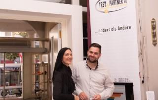 Trey & Partner am Kärntner Wirtschaftskongress
